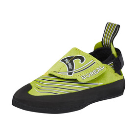 Boreal Ninja Junior Climbing Shoes verde